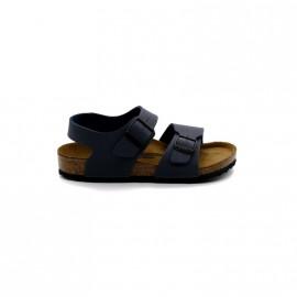 Sandales Nu-Pieds Garçon Birkenstock New York