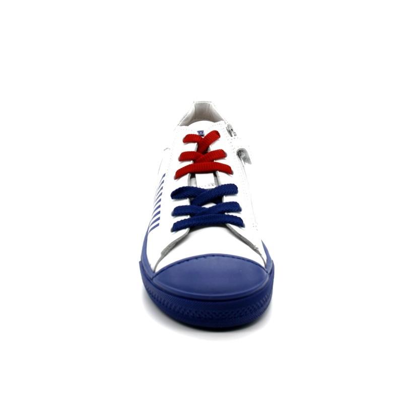 c71a5faa895c4 Chaussures Basses Garçon Stones And Bones Gliso - PitShoes