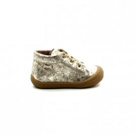 Chaussures Montantes Bébé Fille Stones And Bones Wave