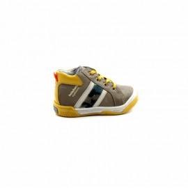 Chaussures Montantes Garçon Babybotte Anduros