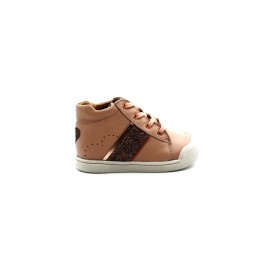 Chaussures Montantes Fille Babybotte Fael