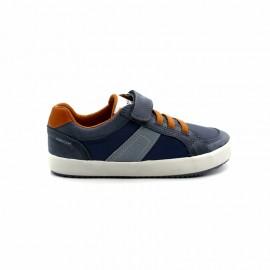 Chaussures Basses Garçon Geox Alonisso