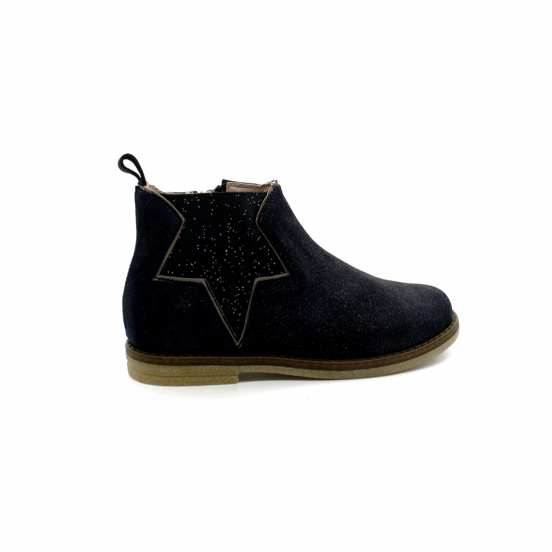 Boots Etoile Fille Acebo's 3062