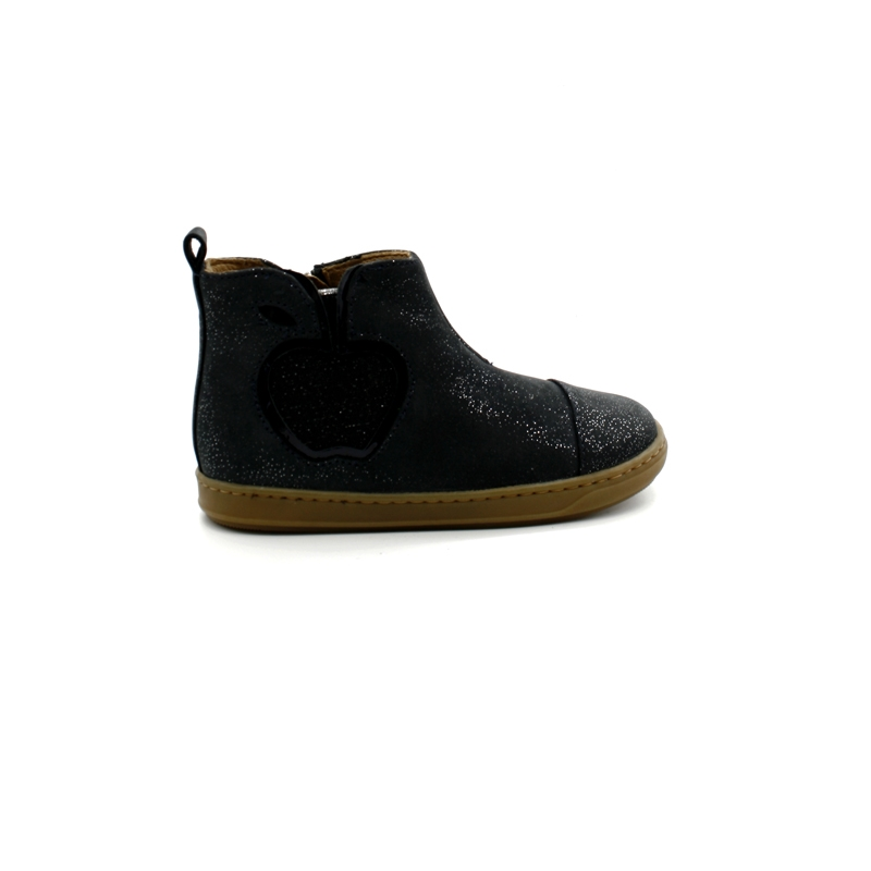 Boots Fille Shoo Pom Bouba New Apple