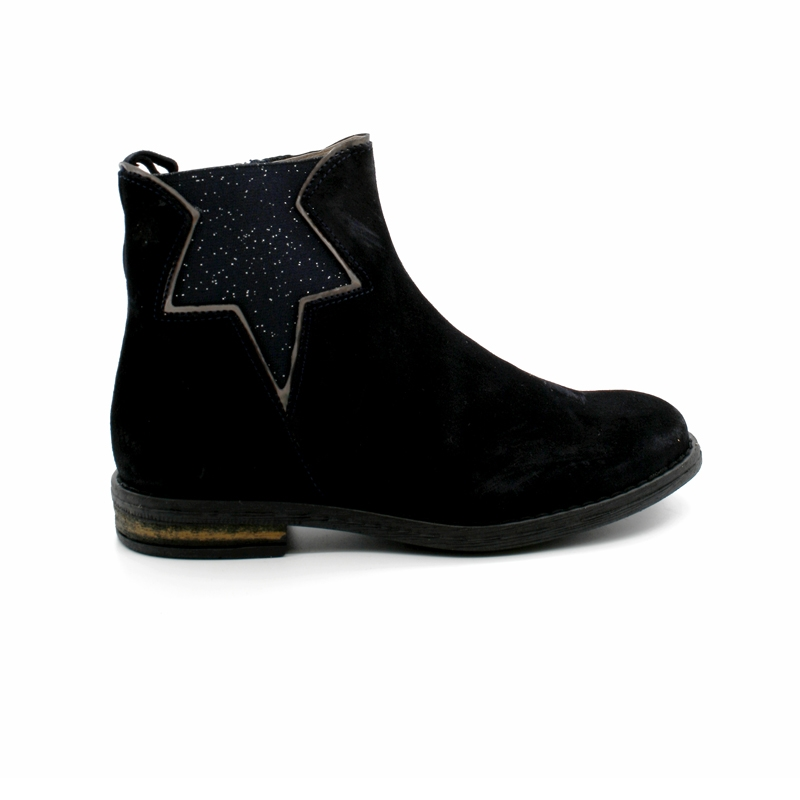 Boots Fille Acebo's Alaune