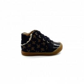 Chaussures Bébé Fille Babybotte Farapluie