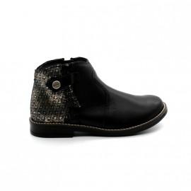 Boots Fille Babybotte Kenza