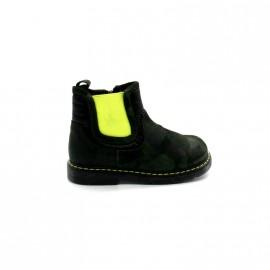 Boots Garçon Romagnoli Ranarchie