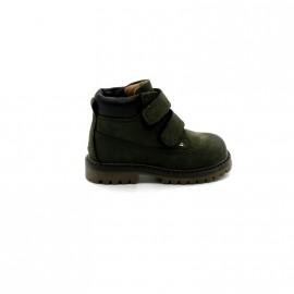 Chaussures Montantes Velcros Garçon Romagnoli Ranophore