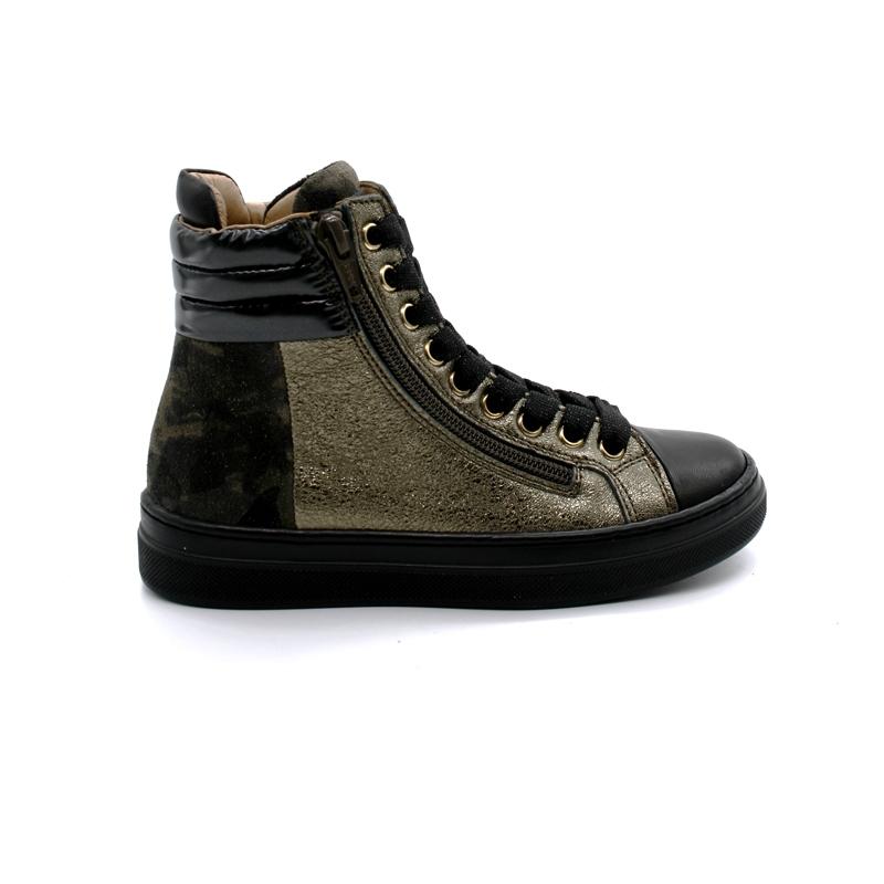 Chaussures Montantes Filles Romagnoli Ramoroso