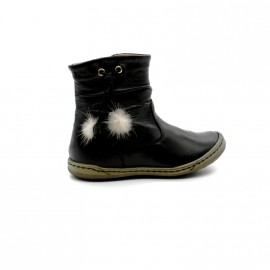 Boots Fille Fr By Romagnoli Fission