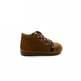 Chaussures Fille Shoo Pom Bouba Zip Box