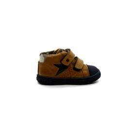 Chaussures Garçon Velcros Stones And Bones Meno
