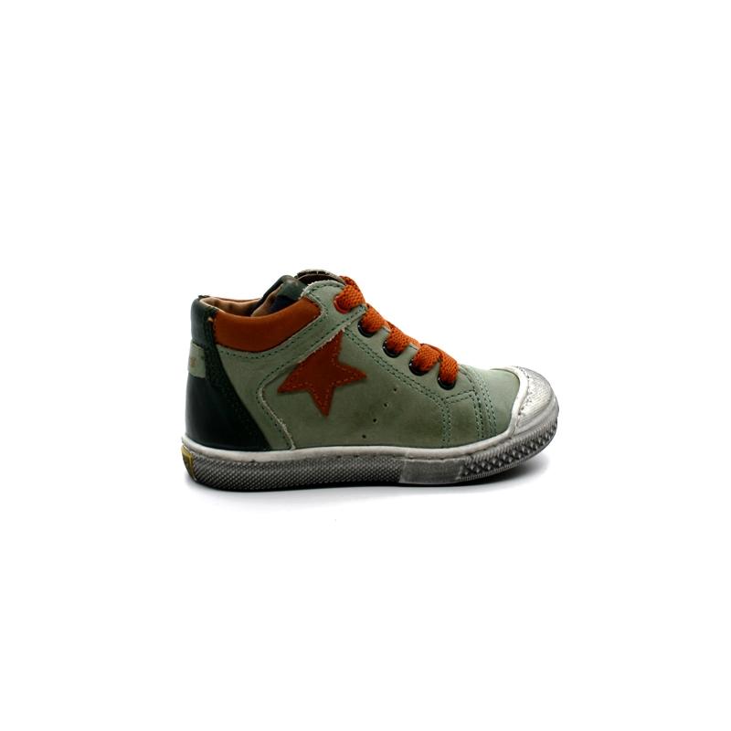 Chaussures Montantes Garçon Stones And Bones Leno