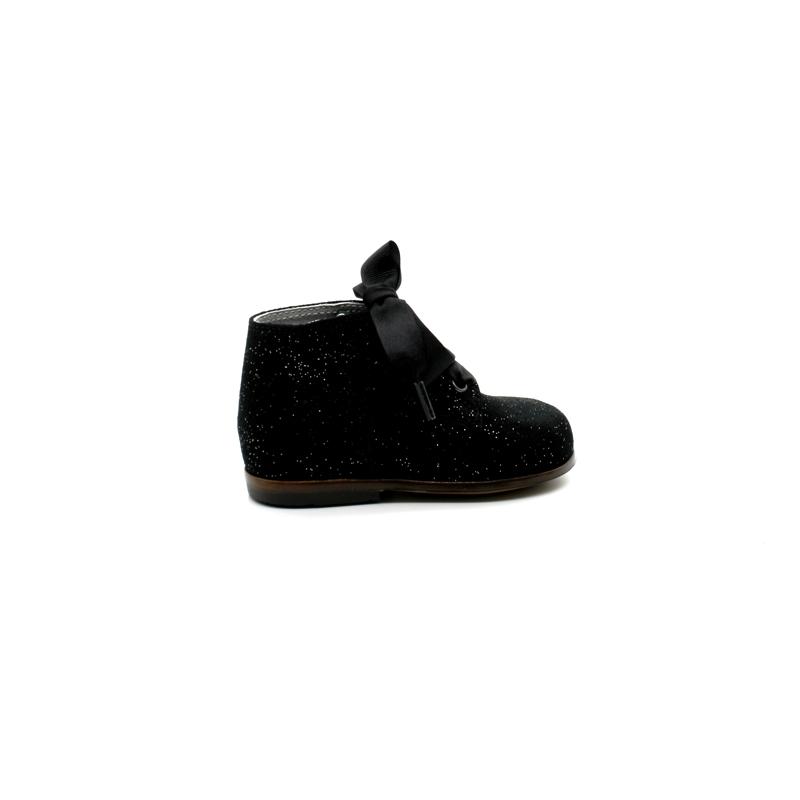 Chaussures Montantes Bébé Fille Little Mary Farah
