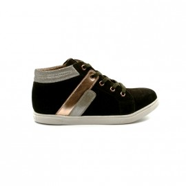 Chaussures Montantes Filles Aster Yo