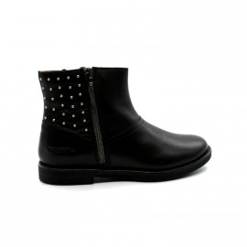 Boots Filles Adolie Ginza Zip Nails