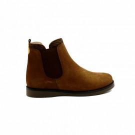 Boots Fille Beberlis Bezebre