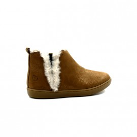 Boots Fille Shoo Pom Play Yeti