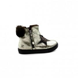 Boots Fille Romagnoli Rabetir