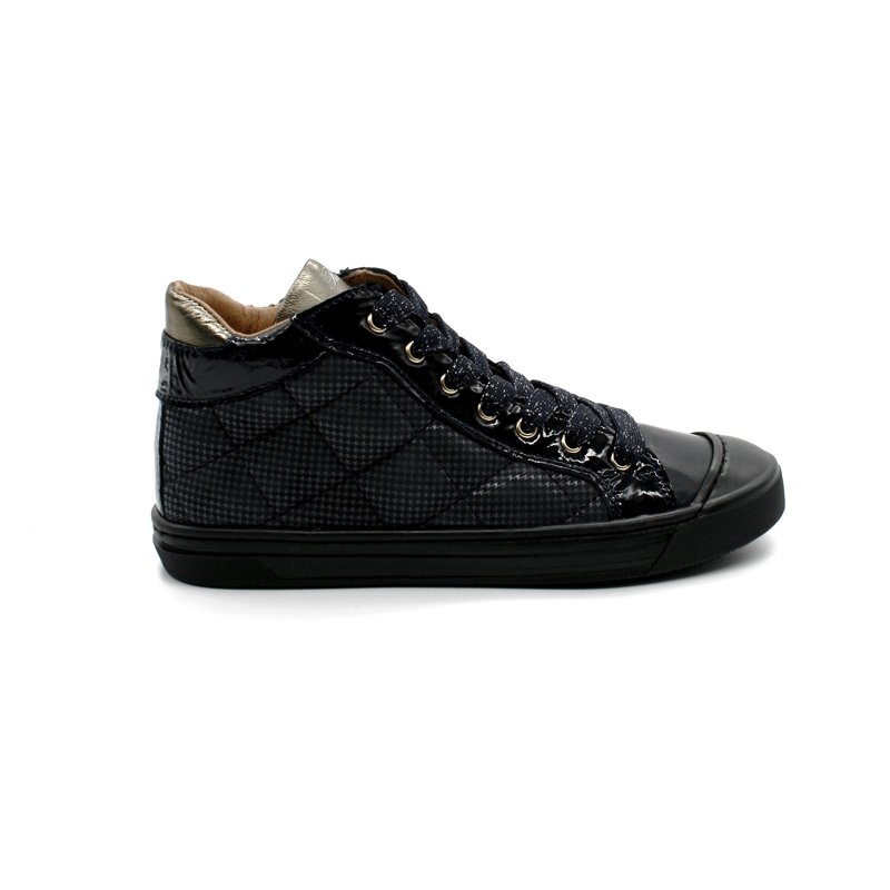 Chaussures Montantes Fille Romagnoli Ramour