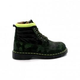 Chaussures Montantes Garçon Romagnoli Rabatial