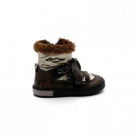 Boots Montagne Fille Romagnoli Ramourette