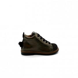Chaussures Montantes Fille Romagnoli Rantre