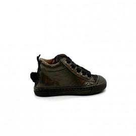 Chaussures Montantes Fille Romagnoli Rapipon