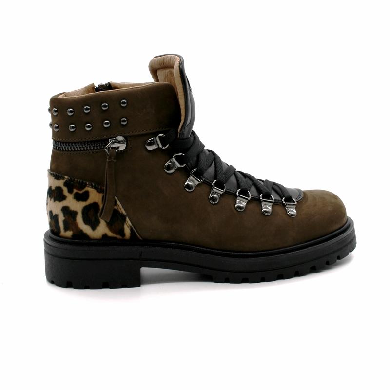 Chaussures Montantes Fille Romagnoli Rabcisse