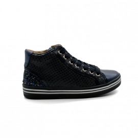 Chaussures Montantes Filles Fr By Romagnoli Flèche