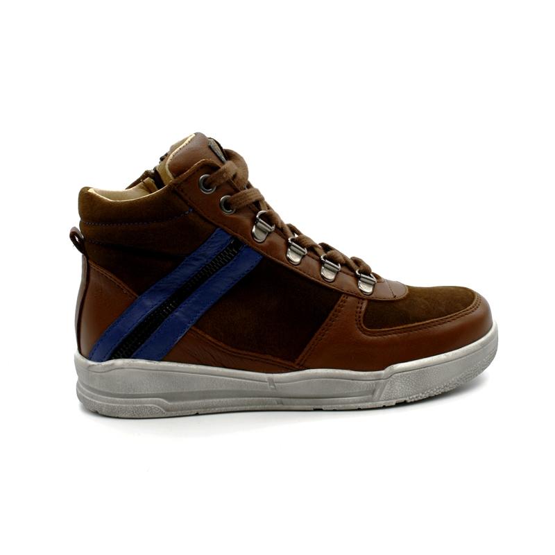 Chaussures Montantes Garçon Acebo's Alerte