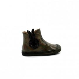 Boots Fille Romagnoli Ralapin