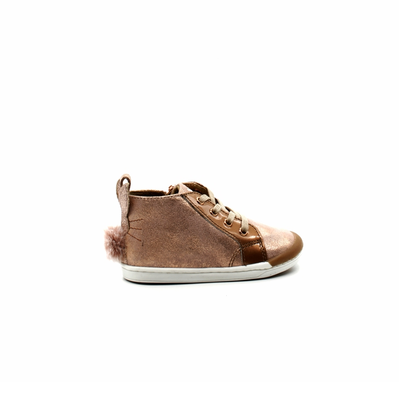 Chaussures Filles Shoo Pom Kiki Panpan