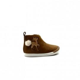 Boots Fille Shoo Pom Kiki Ma Biche