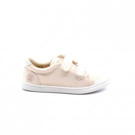 Tennis Fille 10IS Ten Fit V2  Texlight Nude