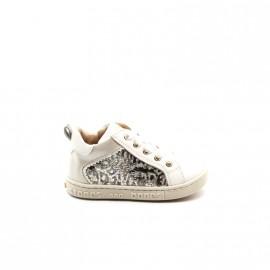 Chaussures Montantes Bébé FIlle Stones And Bones 4315 Gara Ivoire