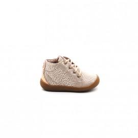 Chaussures Montantes Bébé Fille Aster Pistille