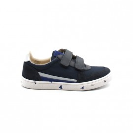 Tennis Garçon 10IS Ten B SK8 Navy