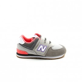 Tennis fille New Balance 574 YV