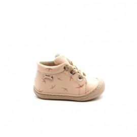 Chaussures Montantes Bébé FIlle Stones And Bones Wave 3980