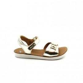 Nu-Pieds Fille Shoo Pom Goa Sandal Girl