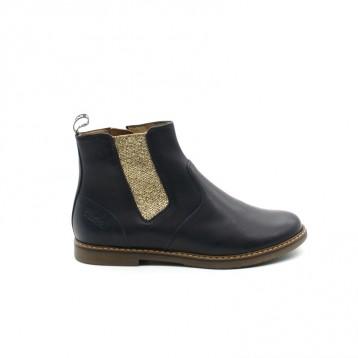 Boots Fille Pom D'Api Jodzip