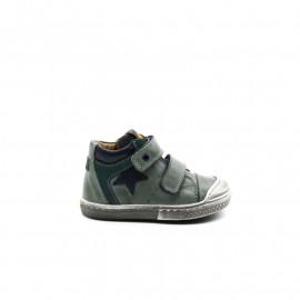 Chaussures Velcros Garçon Stones And Bones 4084 Loco