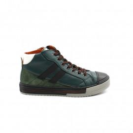 Chaussures Montantes Garçon Fr By Romagnoli 6540 Fogers