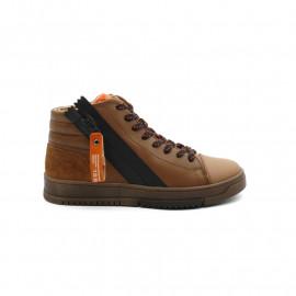 Chaussures Montantes Garçon Romagnoli 6593 Rymphyse