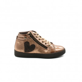 Chaussures Montantes Fille Stones And Bones 4454 Erika