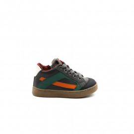 Chaussures Montantes Bébé Garçon Romagnoli 6142 Rynovie