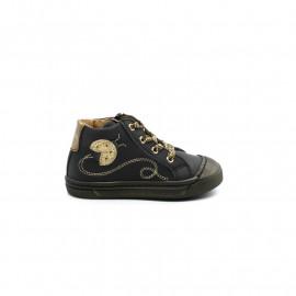 Chaussures Montantes Bébé Fille Stones And Bones 4394 Mely
