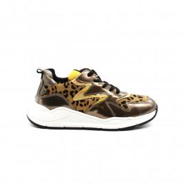 Tennis Sneakers Filles Romagnoli 6890 Rynphonique